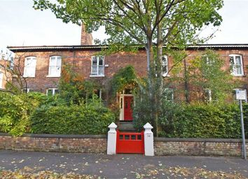 Thumbnail 4 bedroom terraced house for sale in Heaton Road, Withington, Manchester