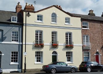 St. Martins Street, Hereford HR2. 4 bed property for sale