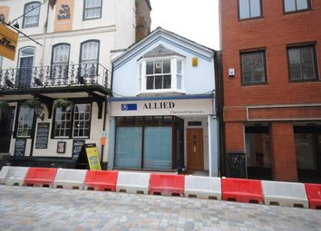 Thumbnail 1 bed flat to rent in High Street, Old Town, Hemel Hempstead