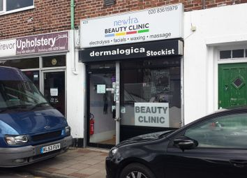 Thumbnail Retail premises to let in Oakleigh Road North, London
