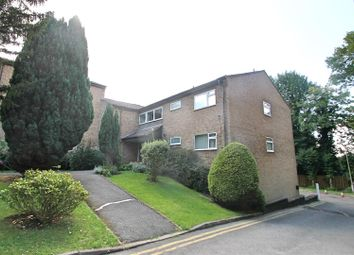 Thumbnail 2 bed flat for sale in Hogarth Court, Steeplands, Bushey
