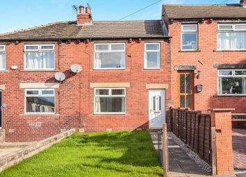 Thumbnail 3 bed terraced house for sale in Laburnum Grove, Gomersal, Cleckheaton, West Yorkshire