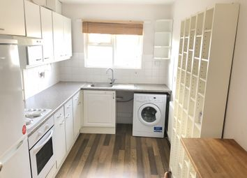 Thumbnail 2 bed flat to rent in Christie Road, Shortstown, Bedford