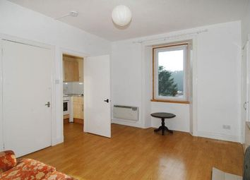 Thumbnail 1 bed flat for sale in Magdala Terrace, Galashiels