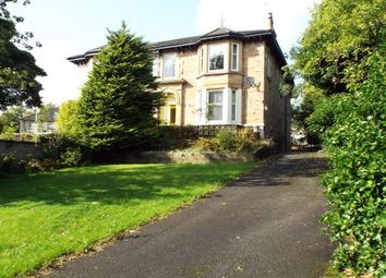 Thumbnail 3 bed semi-detached house to rent in Smithycroft Road, Riddrie
