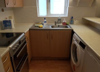 Thumbnail 1 bedroom flat to rent in Harp Island Close, London
