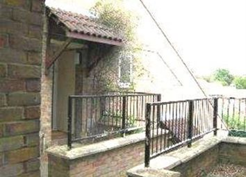 Thumbnail 1 bed flat to rent in Collyweston Road, Northampton