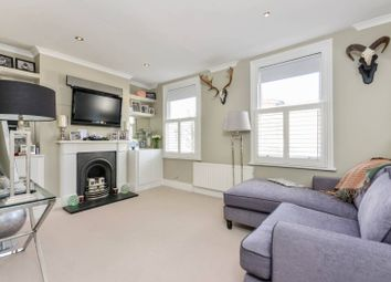 Thumbnail 2 bed flat for sale in Sherbrooke Road, Fulham