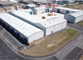 Thumbnail Commercial property to let in Unit 14, Phoenix Enterprise Park, Gisleham, Lowestoft