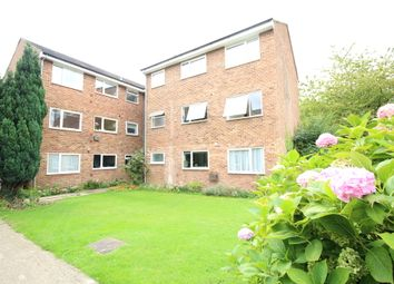 Thumbnail 2 bed flat to rent in Riverside Close, Kings Langley
