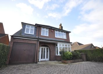 5 bed detached house for sale in High Lane Central, West Hallam, Ilkeston DE7