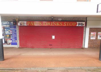 Thumbnail Retail premises to let in Paris Avenue, Newcastle-Under-Lyme, Staffordshire
