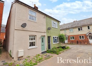Thumbnail 2 bed semi-detached house for sale in Victoria Cottages, Anchor Lane