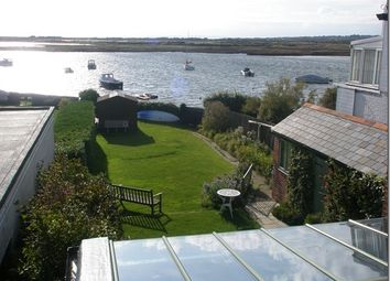 Thumbnail 4 bedroom town house to rent in Stanpit, Mudeford, Christchurch