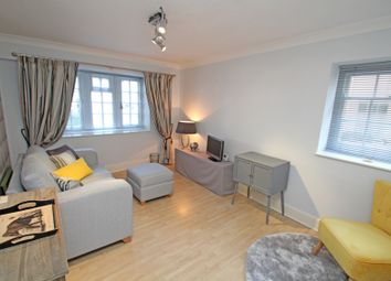 Thumbnail 1 bedroom flat for sale in Osborne Road, Stoke, Plymouth