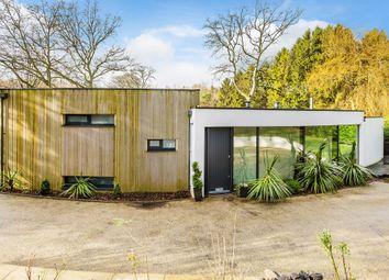 Thumbnail 4 bed detached house for sale in Birchin Cross Road, Otford, Sevenoaks