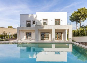 Thumbnail 5 bed villa for sale in Spain, Mallorca, Calvià, Santa Ponsa