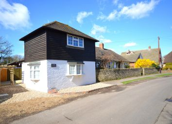 Thumbnail 2 bed detached house to rent in Mill Lane, Runcton, Chichester