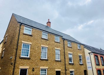Thumbnail 2 bed flat to rent in North Street, Crewkerne