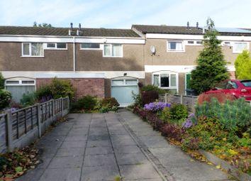 Thumbnail 2 bedroom terraced house for sale in Plough Avenue, Birmingham