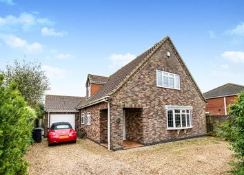 5 bed detached house for sale in Beacon Park Drive, Skegness PE25