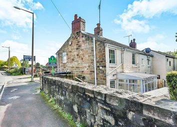 Thumbnail 2 bed terraced house for sale in West Street, Worsbrough, Barnsley