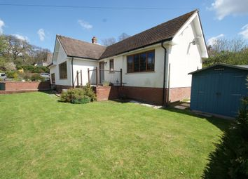 Thumbnail 4 bed detached house for sale in Coombe Close, Bovey Tracey, Newton Abbot