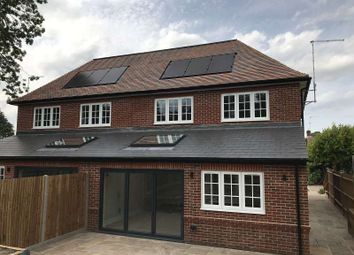 4 bed semi-detached house for sale in Milton Way, Fetcham, Leatherhead KT22