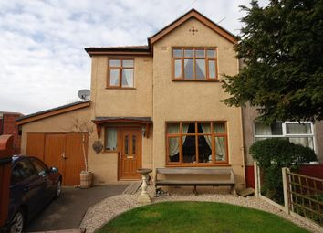 Thumbnail 3 bed semi-detached house for sale in Strathmore Avenue, Walney, Barrow-In-Furness, Cumbria