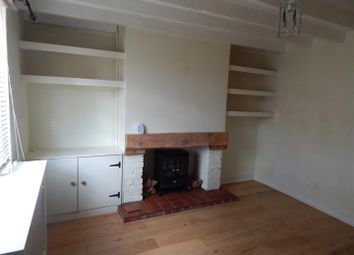 Thumbnail 2 bed cottage to rent in Mill Gate, Newark