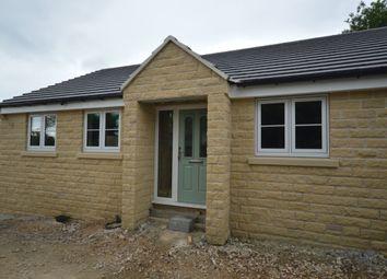 Thumbnail 3 bedroom bungalow for sale in Plot C Adlington Avenue, Wingerworth, Chesterfield