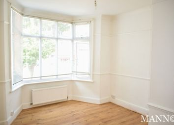 Thumbnail 2 bed flat to rent in Brownhill Road, Catford