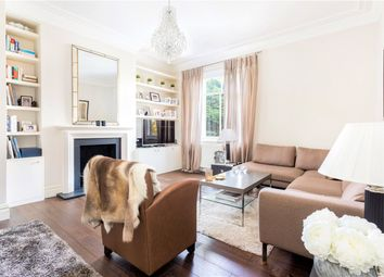 Thumbnail 2 bed flat to rent in Castlebar Hill, Ealing, London