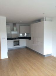 Thumbnail 2 bed flat for sale in Wesleyan School House, Leswin Road