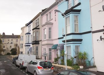 Thumbnail 8 bed terraced house for sale in St Malo Guest House, 19 Garden Crescent, The Hoe, Plymouth
