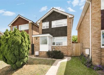 Thumbnail 3 bed detached house for sale in Windrush, Highworth, Wiltshire