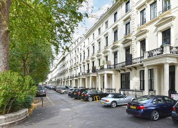 Thumbnail 4 bed flat to rent in Westbourne Terrace, Paddington