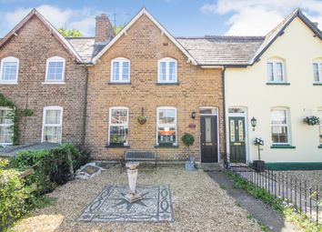Thumbnail 2 bed terraced house for sale in Alma Square, Farnborough, Hampshire