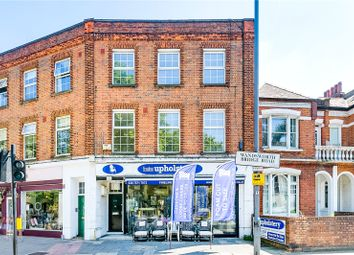 Thumbnail 4 bed flat for sale in New Kings Road, London