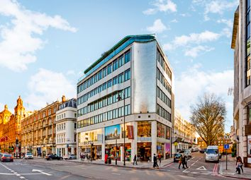 Thumbnail 2 bed flat for sale in Collier House, Knightsbridge