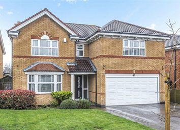 4 bed detached house for sale in Melrose Drive, Elstow, Bedford MK42