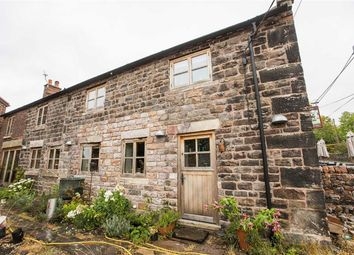 Thumbnail 2 bed cottage for sale in Stanley Village, Stanley, Stoke-On-Trent