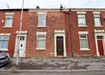 Thumbnail 2 bedroom terraced house for sale in Maitland Street, Preston