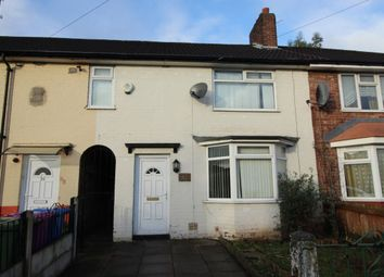 Thumbnail 3 bed terraced house for sale in Cottesbrook Close, Liverpool