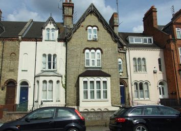 Thumbnail 1 bed flat to rent in Semilong Terrace, Semilong Road, Northampton