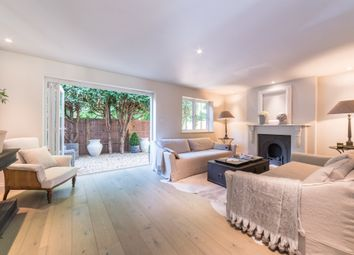Thumbnail 4 bed semi-detached house for sale in Lower Village Road, Ascot