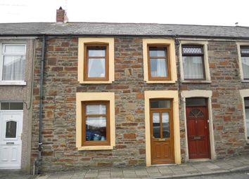 Thumbnail 2 bed property to rent in West Street, Aberkenfig, Bridgend