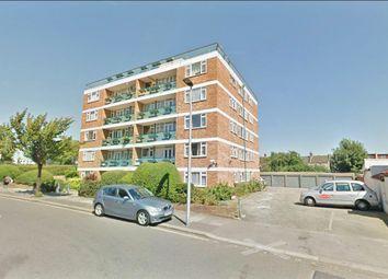 Thumbnail 2 bed flat to rent in Glebelands Road, Newbury Park