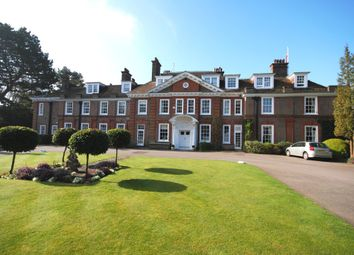 Thumbnail 2 bed flat for sale in 7 The Mansion, Castle Village, Berkhamsted, Hertfordshire