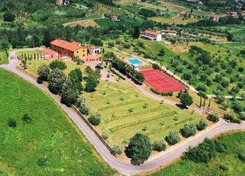 Thumbnail 6 bed villa for sale in Country House And Keepers House, Pescia, Tuscany, Italy